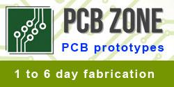 PCB Zone: Fast PCB Manufacture