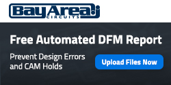 Bay Area Circuits Free Automated DFM Report