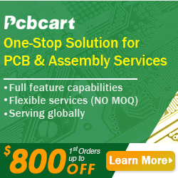 PCBShopper | A Price Comparison Site for Printed Circuit Boards